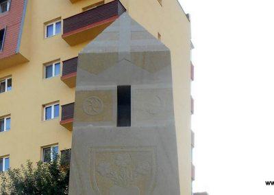 Csíkszereda Hősi emlékmű 2017.08.24. küldő-Feheér Mónika (1)