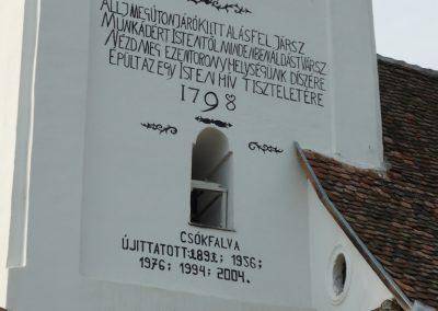 Csókfalva világháborús emlékmű 2009.08.23.küldő-Ágca (6)