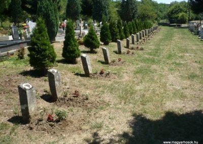 Csörnyeföld I.világháborús síremlékek 2012.07.10. küldő-Sümec (3)