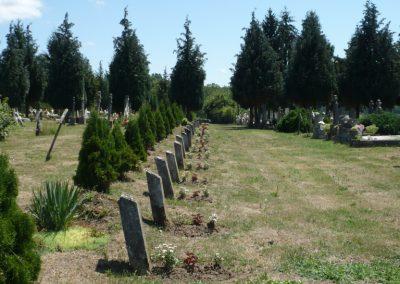 Csörnyeföld I.világháborús síremlékek 2012.07.10. küldő-Sümec
