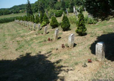 Csörnyeföld I.világháborús síremlékek 2012.07.10. küldő-Sümec (6)