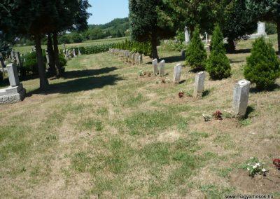 Csörnyeföld I.világháborús síremlékek 2012.07.10. küldő-Sümec (8)
