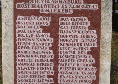 Csörnyeföld II.vh emlékmű 2009.0213.küldő-Sümec (3)