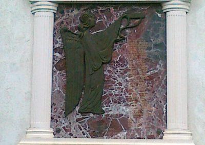 Csajág világháborús emléktáblák 2011.06.17. küldő-Csiszár Lehel (4)