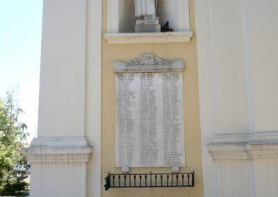 Csanádpalota I. világháborús emléktáblák 2012.07.14. küldő-Sümec (3)