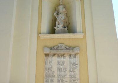 Csanádpalota I. világháborús emléktáblák 2012.07.14. küldő-Sümec (8)