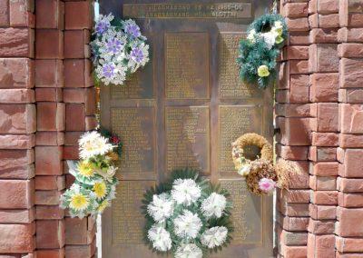 Csanádpalota II. világháborús emlékmű 2012.07.14. küldő-Sümec (2)