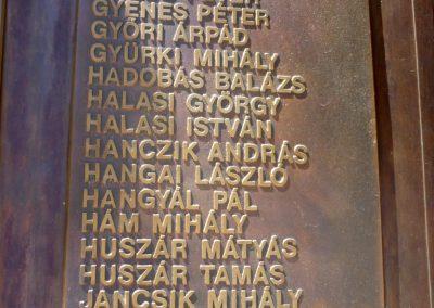 Csanádpalota II. világháborús emlékmű 2012.07.14. küldő-Sümec (6)