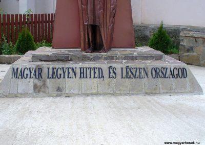 Csatószeg hősi emlékmű 2007.08.05.küldő-Era (1)