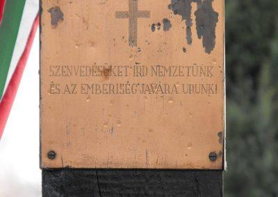 Csempeszkopács Világháborús kopjafa 2009.01.19.küldő-gyurkusz (1)