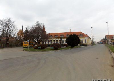 Csenger világháborús emlékmű 2014.11.22. küldő-kalyhas