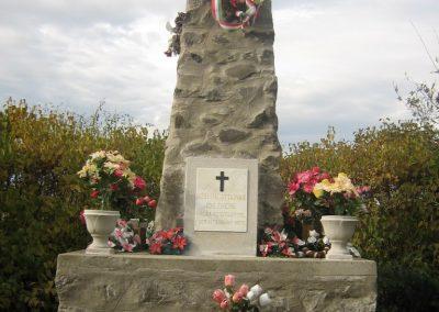 Cserhátsurány Hősi emlékmű 2007.10.22. küldő-Mónika39