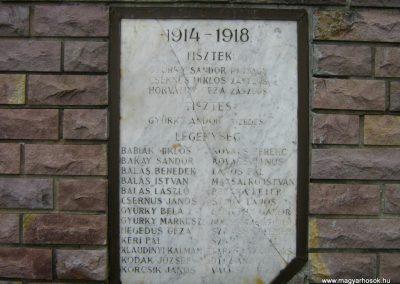 Cserhátszentiván hősi emlékmű 2007.10.22.küldő-Mónika39 (2)