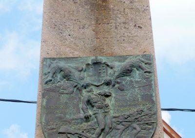 Cserkút világháborús emlékmű 2013.05.08. küldő-Sümec (3)