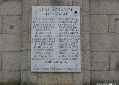 Csernely világháborús emlékmű 2008.02.18.küldő-Kályhás (4)