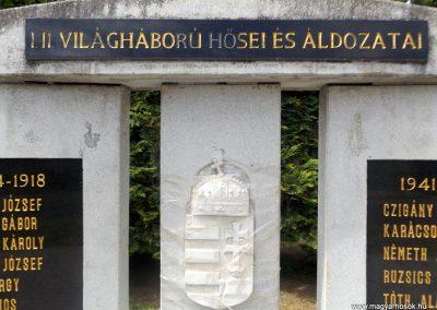 Csertalakos világháborús emlékmű 2016.08.13. küldő-kalyhas (3)