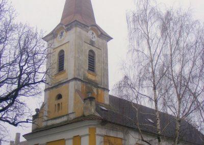 CsicsóRómai katolikus templom