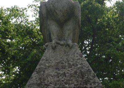 Csikvánd világháborús emlékmű 2009.05.15.küldő-Ágca (1)