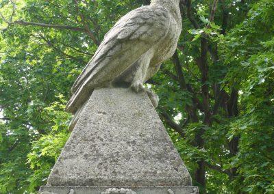 Csikvánd világháborús emlékmű 2009.05.15.küldő-Ágca (6)
