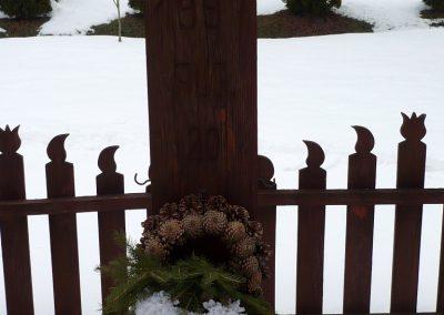 Csokonyavisonta _ Somogyvisonta világháborús kopjafák 2010.02.16. küldő-Sümec (4)