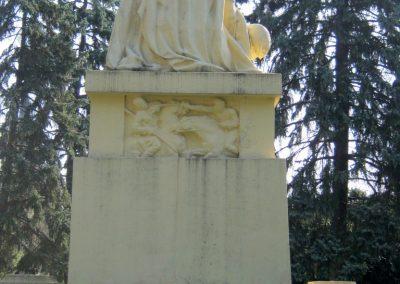 Csongrád I. világháborús emlékmű 2015.04.12. küldő-Emese (12)