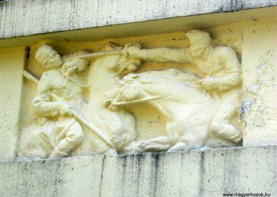 Csongrád I. világháborús emlékmű 2015.04.12. küldő-Emese (13)