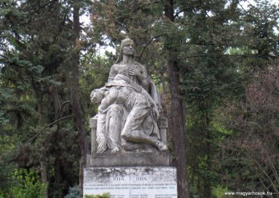 Csongrád I.vh emlékmű 2008.04.11.küldő-V3t3r4n (2)