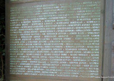 Csongrád II. világháborús emlékmű 2015.04.12. küldő-Emese (19)