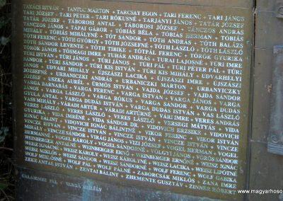 Csongrád II. világháborús emlékmű 2015.04.12. küldő-Emese (21)