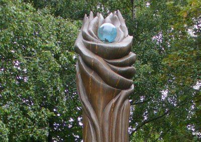 Csonkahegyhát világháborús emlékmű 2009.06.03. küldő-HunMi (2)