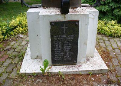Csonkahegyhát világháborús emlékmű 2009.06.03.küldő-HunMi (3)