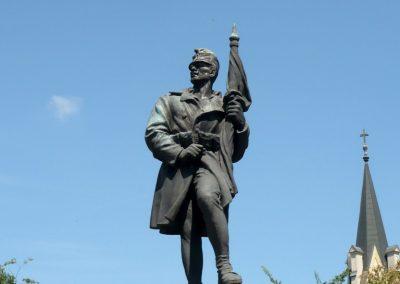 Csorvás I. világháborús emlékmű 2012.08.02. küldő-Sümec (6)