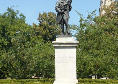 Csorvás I. világháborús emlékmű 2012.08.02. küldő-Sümec (7)