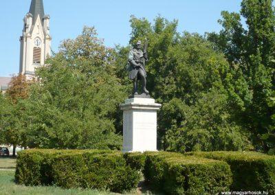 Csorvás I. világháborús emlékmű 2012.08.02. küldő-Sümec (8)