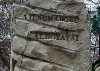 Csorvás II. világháborús emlékmű 2007.01.01. küldő-Zsóki (1)