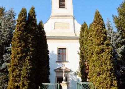 Dág, római katolikus templom