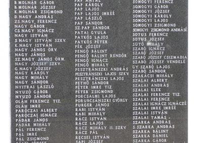 Dévaványa világháborús emlékmű 2009.03.27.küldő-Sümec (5)
