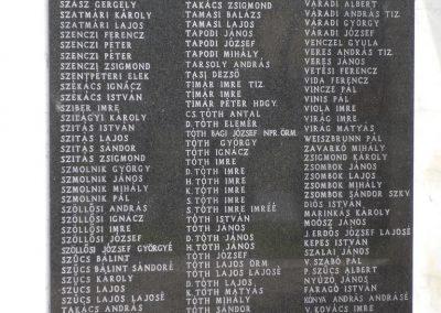 Dévaványa világháborús emlékmű 2009.03.27.küldő-Sümec (6)