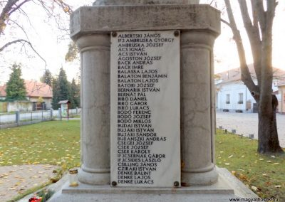 Dömsöd világháborús emlékmű 2015.10.31. küldő-kalyhas (11)