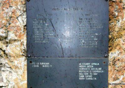 Dörgicse hősi emlékmű 2010.05.15. küldő-Sümec (5)