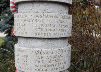 Dabas-Alsódabas I. világháborús emlékmű 2015.11.27. küldő-kalyhas (8)