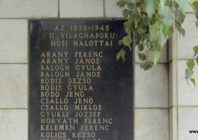 Dabronc II. világháborús emlékmű 2015.07.27. küldő-Méri (2)