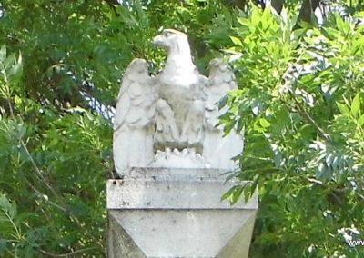 Dabrony I. világháborús emlékmű 2015.07.25. küldő-Méri (2)