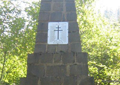 Dancurási hősi emlékmű 2011.09.19. küldő-Mónika39-né (1)
