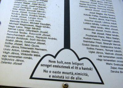 Dancurási hősi emlékmű 2011.09.19. küldő-Mónika39-né (3)