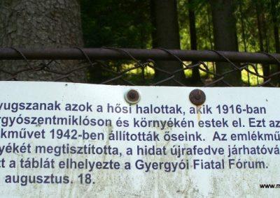Dancurási hősi emlékmű 2012.08.15. küldő-ERA (2)