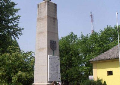 Darány világháborús emlékmű 2008.06.04.küldő-V3t3r4n