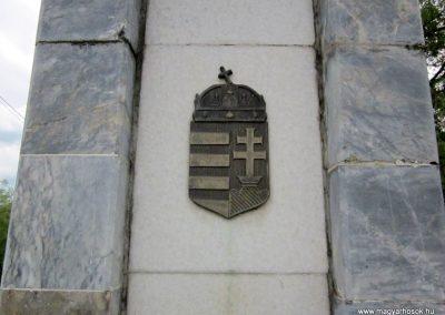 Debréte világháborús emlékmű 2014.06.15. küldő-kalyhas (2)