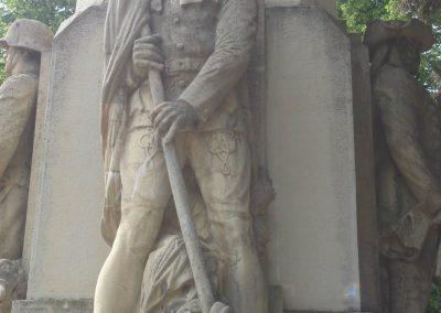 Debrecen Hősi emlékmű 2009.05.16.küldő-Huszár Peti (10)