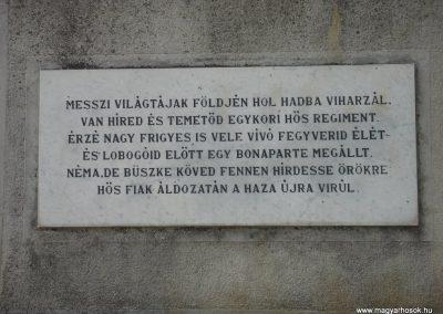 Debrecen Hősi emlékmű 2009.05.16.küldő-Huszár Peti (11)